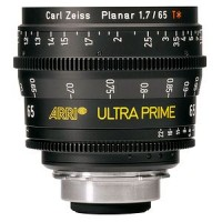 Zeiss Ultra Primes vs Master Primes