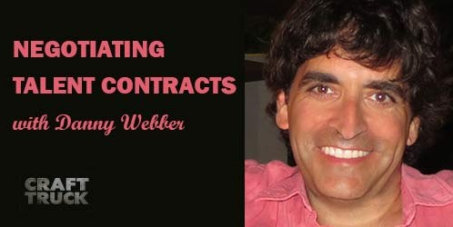 BoF #62 – Negotiating Talent Contracts with Danny Webber