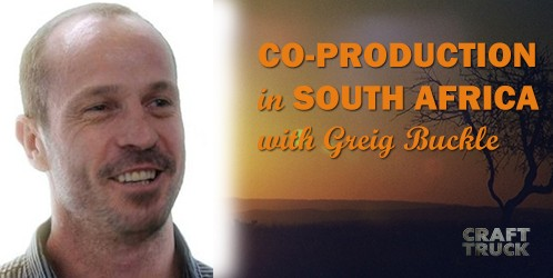 BoF #66 – Co-Production in South Africa – with Greig Buckle