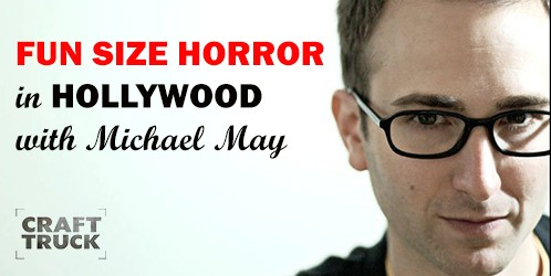 BoF #68 – Fun Size Horror with Michael May