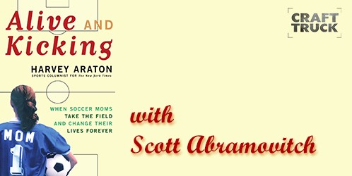 BoF #74 – Alive and Kicking with Scott Abramovitch