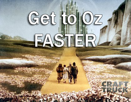 Get to Oz Faster2
