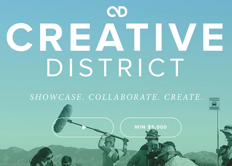 Creative-District-Slider