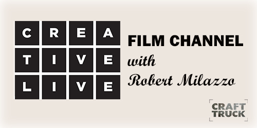 Creative-Live-Film-Channel