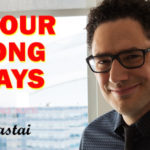 BoF #78 – All Our Wrong Todays with Elan Mastai